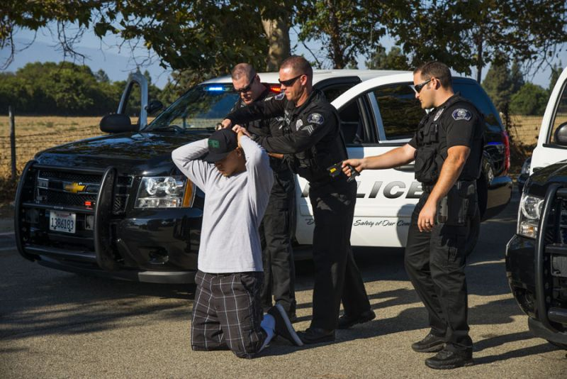 Openings :: Join Chino PD